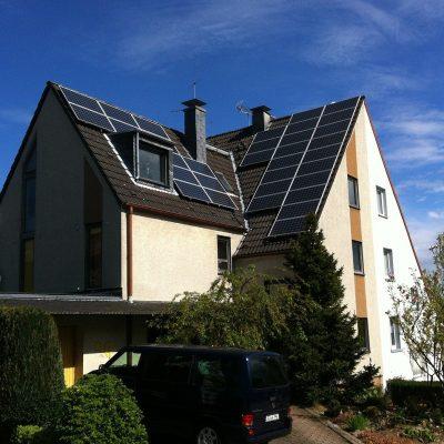 Pompa ciepła i fotowoltaika czy solary do domu? Pomożemy Ci dokonać wyboru