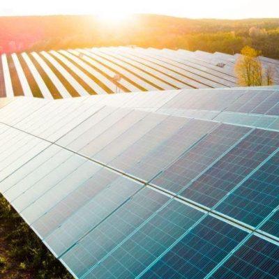 Zielona energia – fotowoltaika