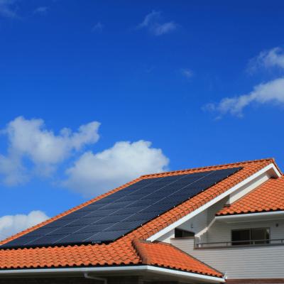 Jaki dach pod fotowoltaikę?