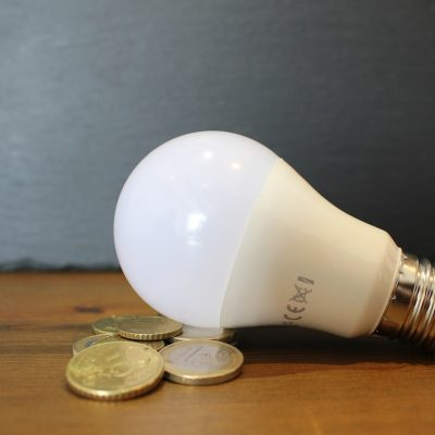 Gigantyczne podwyżki cen prądu